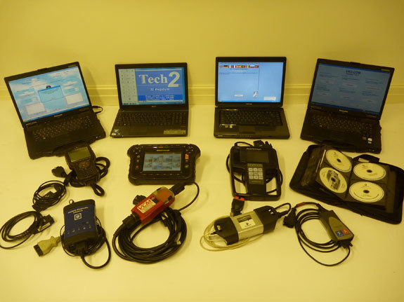 diagnostics-tools
