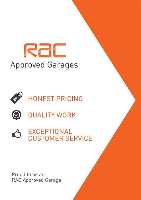 RAC-Approved-Garages-Poster-Orange